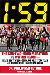1:59: The Sub-Two-Hour Marathon Is Within Reach -Here's How It Will Go Down, and What It Can Teach All Runners about Training and Racing