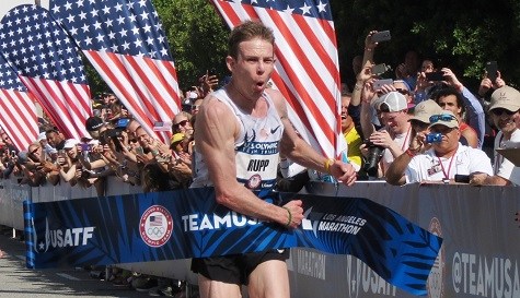 RunnersWeb (RRW) Athletics: Rupp, Cragg Prevail In Hot USA ...