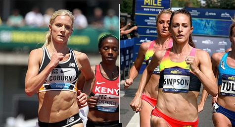 New Balance 5th Avenue Mile to Feature