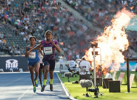 Two athletics stars will end their careers on Sunday in the Olympic Stadium   Kim Collins and local hero Robert Harting. The ISTAF is part of the IAAF  World ... 4a20cf24f6